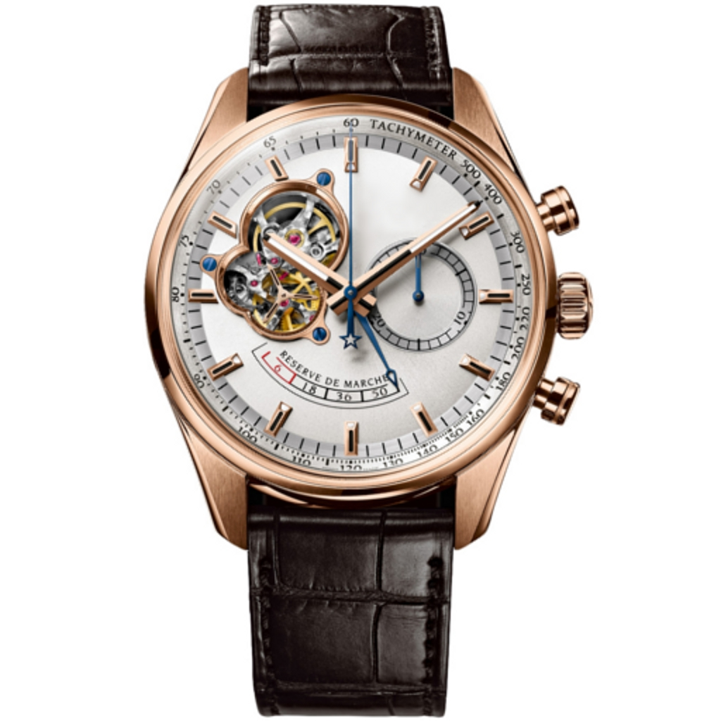 Mens Tag Watches: Mens Designer Watches Guide