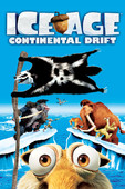 Steve Martino & Michael Thurmeier - Ice Age: Continental Drift artwork