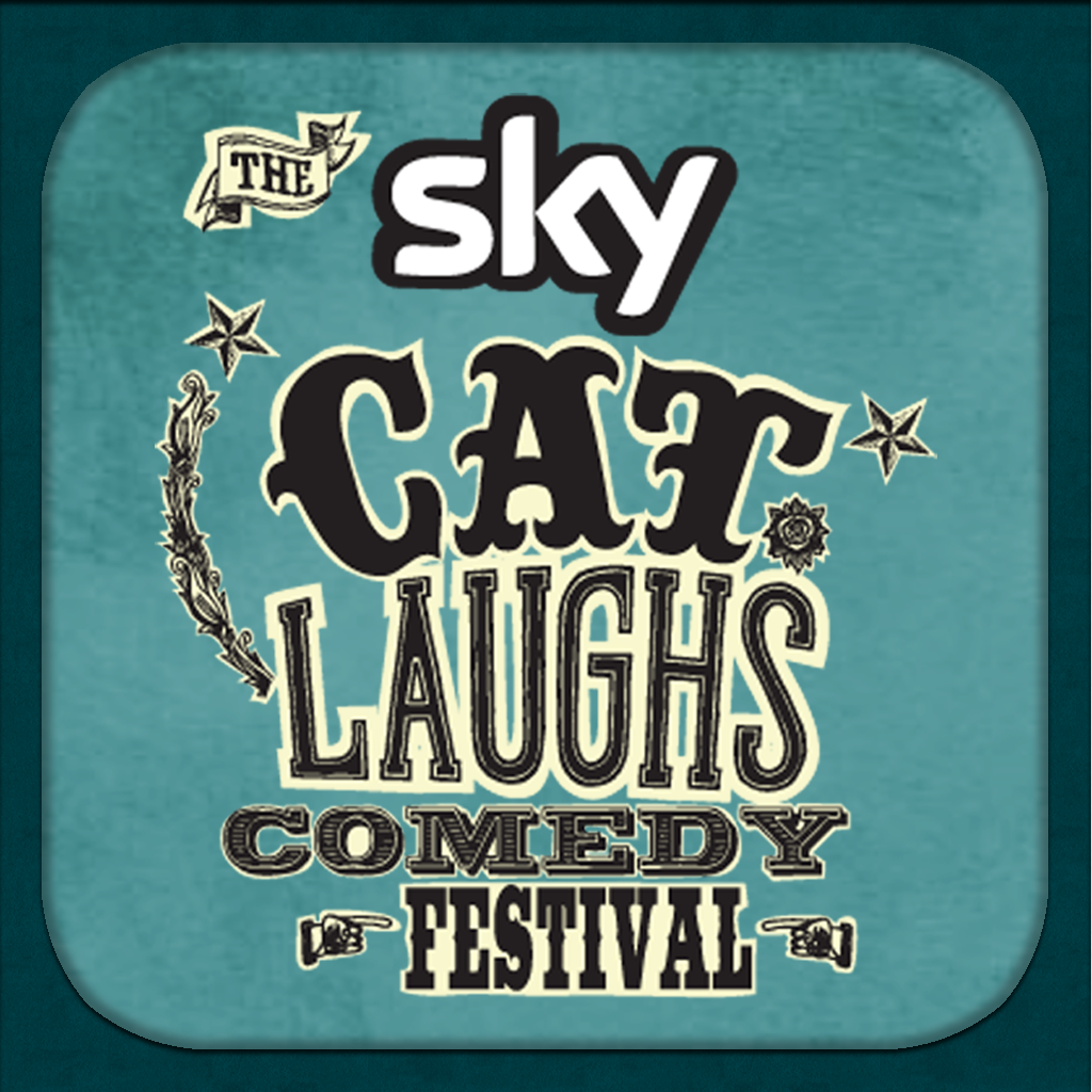 Sky Cat Laughs Comedy Festival
